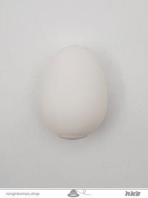 فیجت تخم مرغ خامه ای